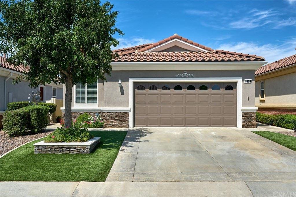 1679 Scottsdale Road, Beaumont, CA 92223 - MLS#: EV21166980
