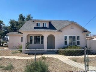 7686 Sierra Avenue, Fontana, CA 92336 - MLS#: IV21159980