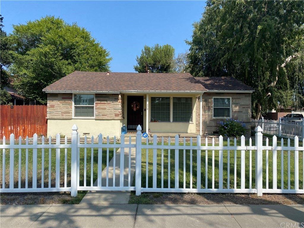 479 W Arrow Hwy, Upland, CA 91786 - MLS#: IV21215980