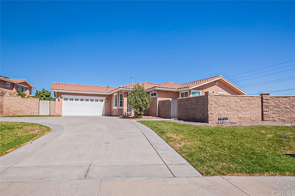 4844 Bird Farm Road, Chino Hills, CA 91709 - MLS#: IV21226980