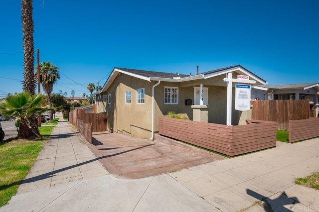3804 39th Street, San Diego, CA 92105 - #: NDP2102980