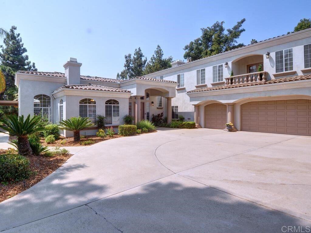 1005 Ora Avo Drive, Vista, CA 92084 - MLS#: NDP2109980