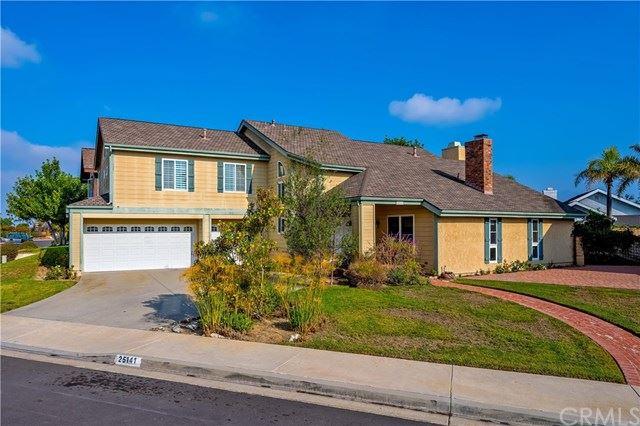25141 Sandia Court, Laguna Hills, CA 92653 - MLS#: OC20237980