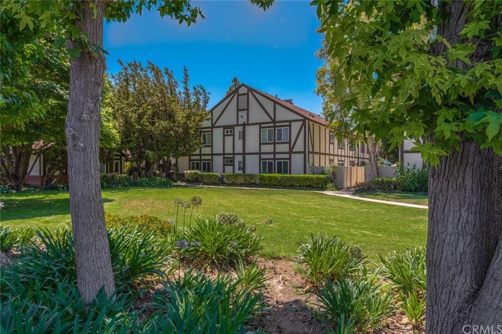 Photo of 15512 Williams Street #A84, Tustin, CA 92780 (MLS # PW21164980)