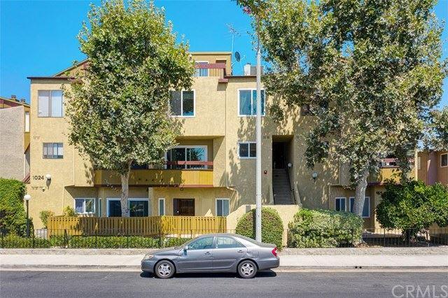 1024 S Marengo Avenue #7, Alhambra, CA 91803 - MLS#: SB20147980