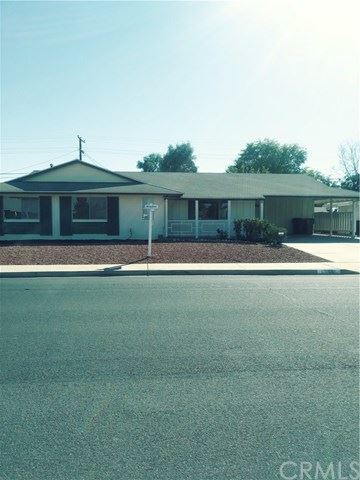 29561 Carmel Road, Sun City, CA 92586 - MLS#: SW20168980