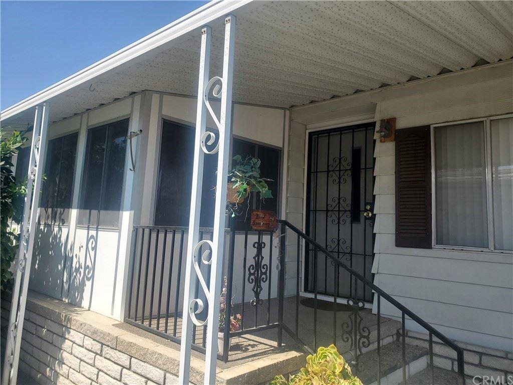 881 N Lake Street #298, Hemet, CA 92544 - MLS#: SW21145980