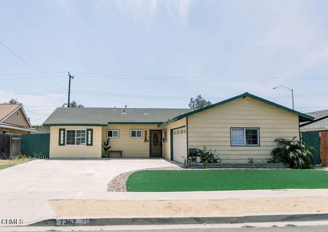 7362 Eisenhower Street, Ventura, CA 93003 - MLS#: V1-6980