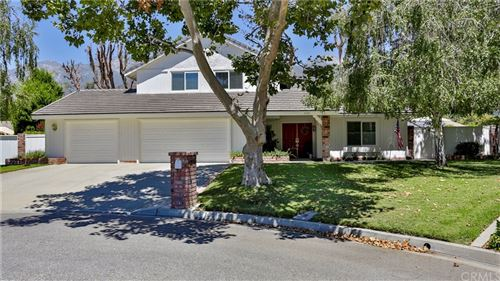 Photo of 5931 Buckthorn Avenue, Rancho Cucamonga, CA 91701 (MLS # CV20160981)