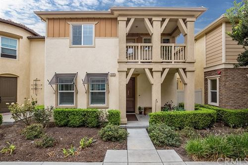 Photo of 6936 Morehouse Avenue, Chino, CA 91710 (MLS # CV20225981)