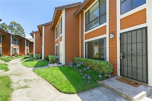 Photo of 25885 Trabuco Road #11, Lake Forest, CA 92630 (MLS # OC20137981)