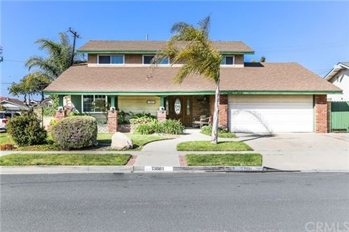 Photo of 13881 Marquette Street, Westminster, CA 92683 (MLS # OC21040981)
