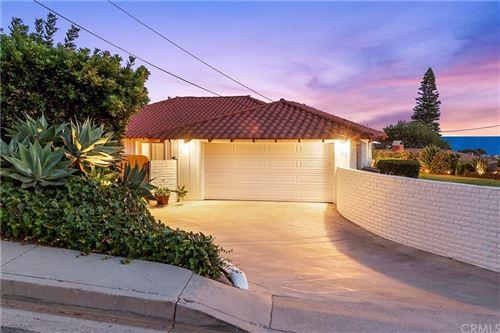 Photo of 185 E Avenida Cordoba, San Clemente, CA 92672 (MLS # OC21179981)