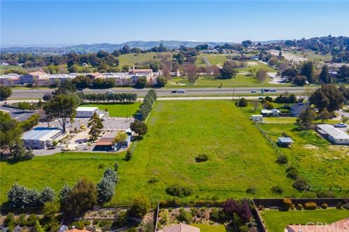 Photo of 0 Ramona Road, Atascadero, CA 93422 (MLS # PI20075981)