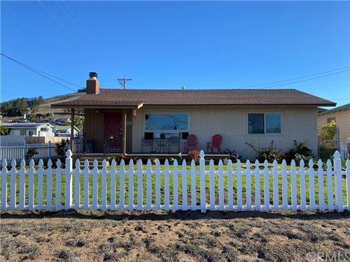 Photo of 2798 Birch Avenue, Morro Bay, CA 93442 (MLS # PI21012981)