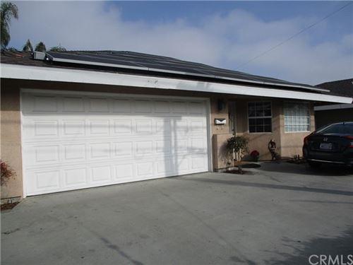 Photo of 700 N East Street, Anaheim, CA 92805 (MLS # PW21026981)
