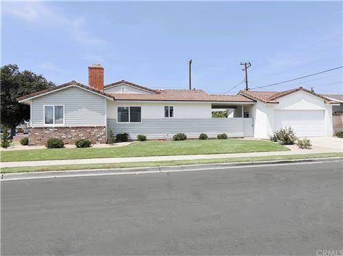 Photo of 616 S Peregrine Street, Anaheim, CA 92806 (MLS # PW21163981)