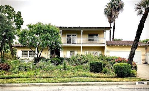Photo of 20116 Emerald Meadow Drive, Walnut, CA 91789 (MLS # SR20125981)