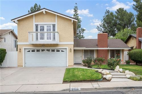 Photo of 2169 Scenicpark Street, Thousand Oaks, CA 91362 (MLS # SR21185981)