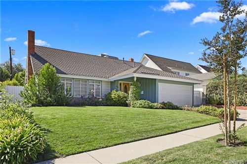 Photo of 12944 Cumpston Street, Sherman Oaks, CA 91401 (MLS # SR21227981)