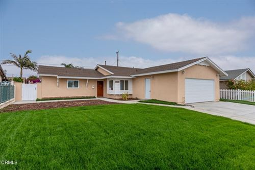 Photo of 3430 S J Street, Oxnard, CA 93033 (MLS # V1-5981)