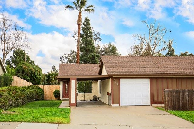 Photo of 626 Hacienda Drive, Camarillo, CA 93012 (MLS # 220000981)