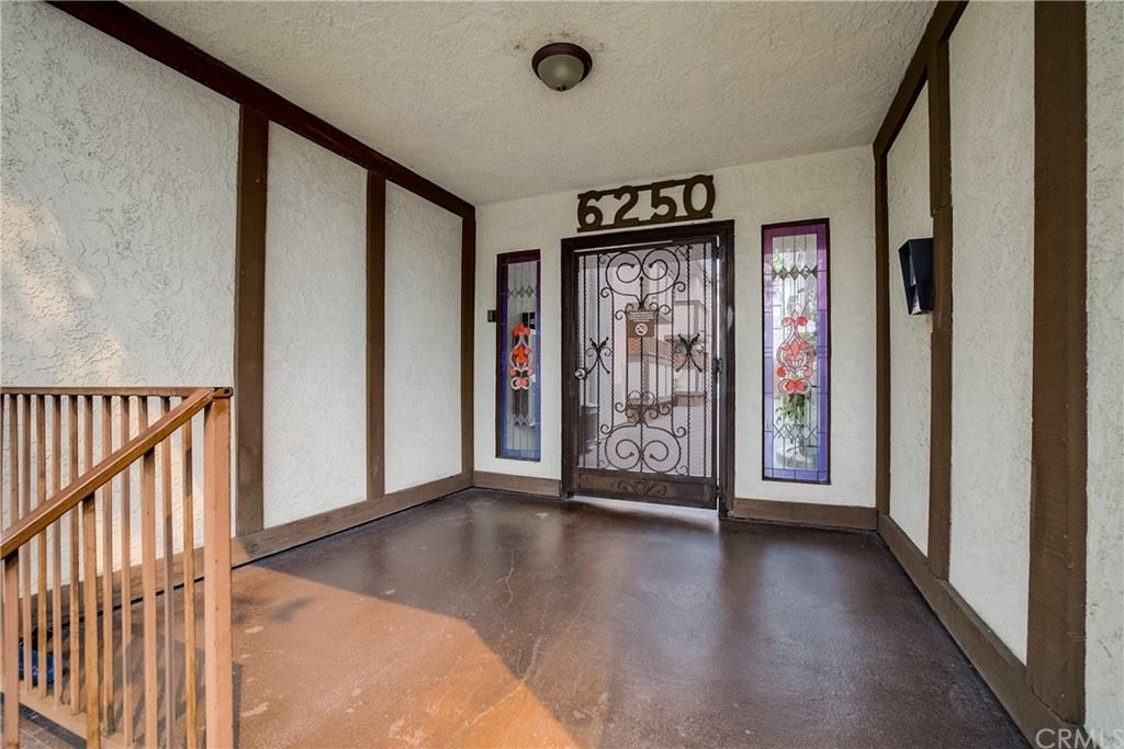 Photo of 6250 Fulton Avenue #205, Van Nuys, CA 91401 (MLS # BB21207981)