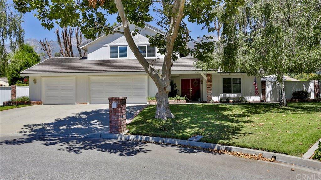 5931 Buckthorn Avenue, Rancho Cucamonga, CA 91701 - MLS#: CV20160981