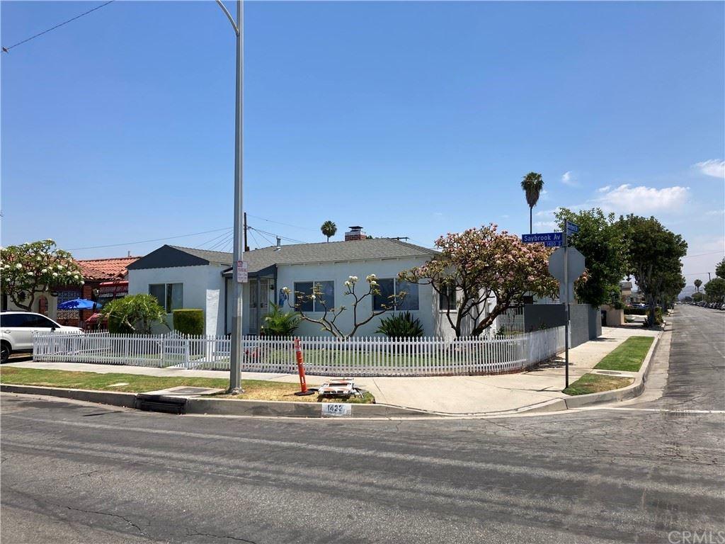 1422 Saybrook ave Avenue, East Los Angeles, CA 90022 - MLS#: DW21153981