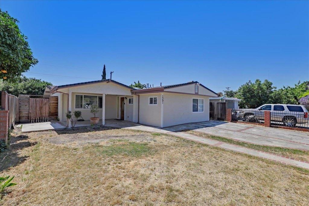 1391 Bal Harbor Way, San Jose, CA 95122 - MLS#: ML81854981