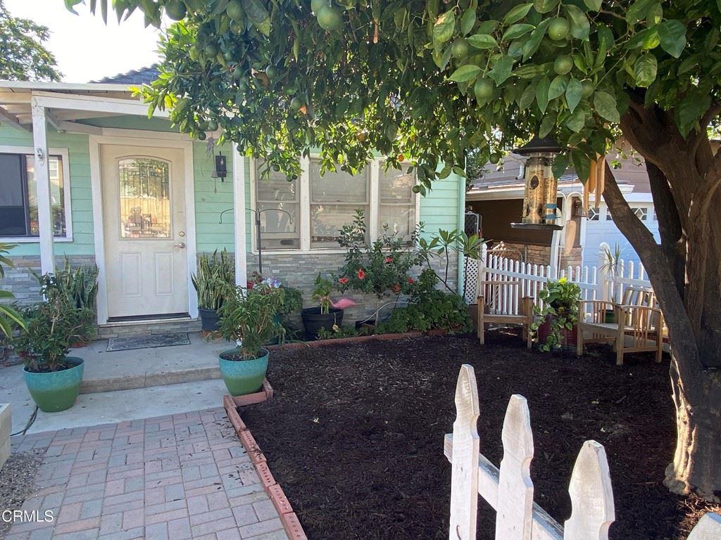 10651 Langmuir Avenue, Sunland, CA 91040 - MLS#: P1-5981