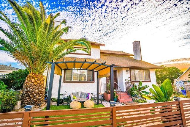 4141 Epsilon Street, San Diego, CA 92113 - MLS#: PTP2001981