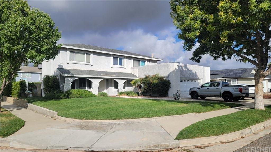 2423 Marisa Place, Simi Valley, CA 93065 - MLS#: SR21223981