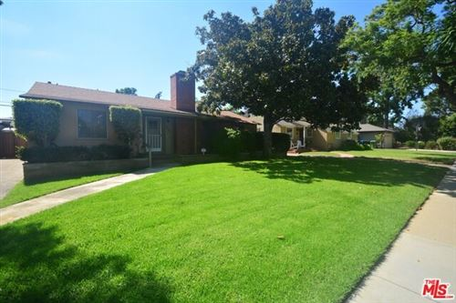 Photo of 3135 BARRY Avenue, Los Angeles, CA 90066 (MLS # 19483982)