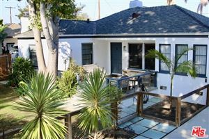 Photo of 2810 STONER Avenue, Los Angeles, CA 90064 (MLS # 19527982)