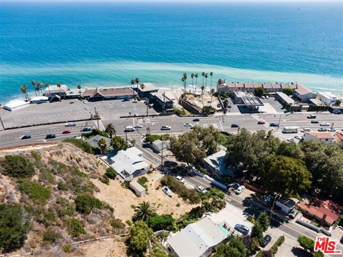 Photo of 0 Las Flores Canyon Road, Malibu, CA 90265 (MLS # 20603982)