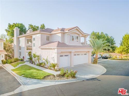 Photo of 22405 Pinewood Court, Calabasas, CA 91302 (MLS # 20641982)