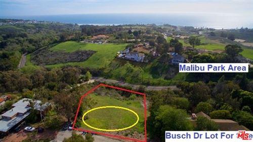 Photo of 5942 Busch Drive, Malibu, CA 90265 (MLS # 20661982)
