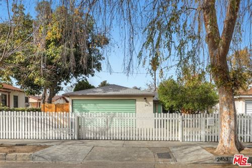 Photo of 2433 Riverdale Avenue, Los Angeles, CA 90031 (MLS # 21678982)
