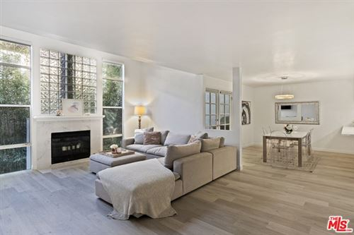 Photo of 824 Westmount Drive #2, West Hollywood, CA 90069 (MLS # 21681982)