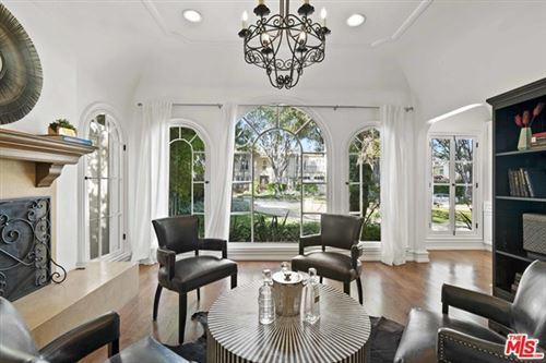 Photo of 521 N ALPINE Drive, Beverly Hills, CA 90210 (MLS # 21707982)