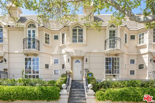 Photo of 307 N Almont Drive, Beverly Hills, CA 90211 (MLS # 21744982)
