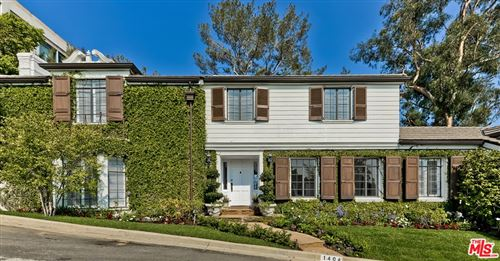 Photo of 1404 Summitridge Drive, Beverly Hills, CA 90210 (MLS # 21761982)