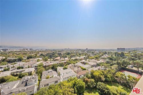 Photo of 2170 Century Parkway #1102, Los Angeles, CA 90067 (MLS # 21773982)