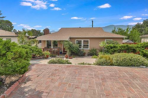 Photo of 3126 Los Olivos Lane, La Crescenta, CA 91214 (MLS # 220009982)