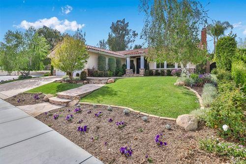 Photo of 2159 Glastonbury Road, Westlake Village, CA 91361 (MLS # 221001982)