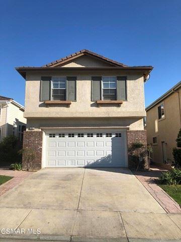 Photo of 3062 Blazing Star Drive, Thousand Oaks, CA 91362 (MLS # 221002982)