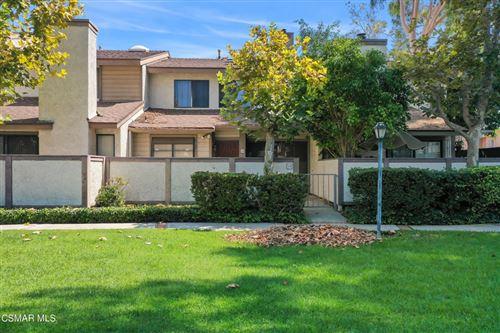 Photo of 8324 Penfield Avenue #28, Winnetka, CA 91306 (MLS # 221004982)