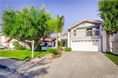 Photo of 24086 Lindley Street, Mission Viejo, CA 92691 (MLS # DW20131982)