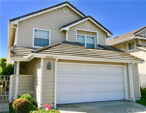 Photo of 16628 Chariot Place, Hacienda Heights, CA 91745 (MLS # NP20111982)